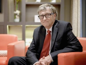 Bill Gates Picture