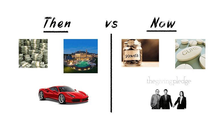 Then vs Now Image