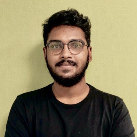 Naveen Profile Photo